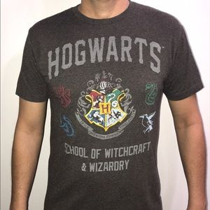 Hogwarts School of Witchcraft Tee